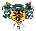 Compagnons beaujolais Devoir Auvergnat logo