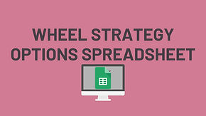 Wheel Strategy Options Spreadsheet Thumb