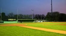 "Baseball: Wenn es ""Tock"" macht"