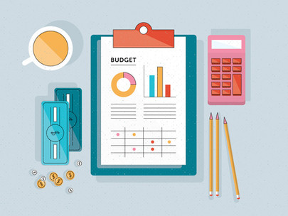 Budgeting Plan for 2021 With 5 Simple Steps