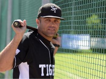 Jose Castillo – Head Coach der Schwaz Tigers