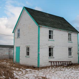 Roger Mouland House