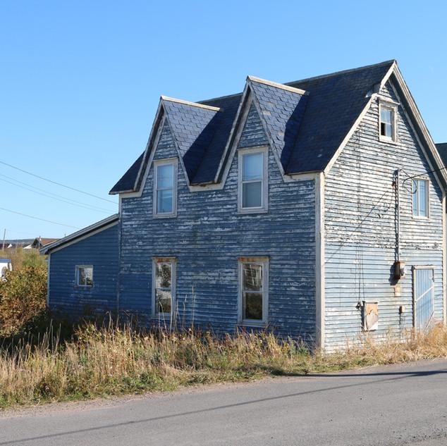 Henry Mouland House