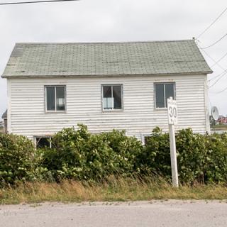 P. Mouland House