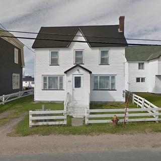 Ronald Templeman House