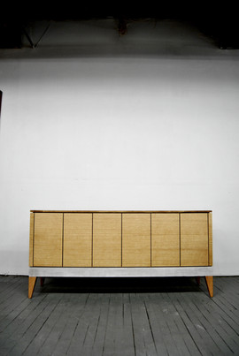 Our Credenza
