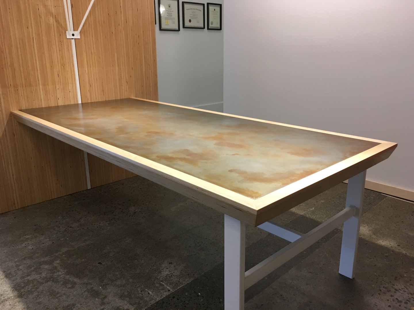 Buro 47 Conference Table Top