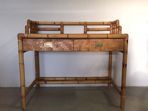 Bamboo Desk Classic