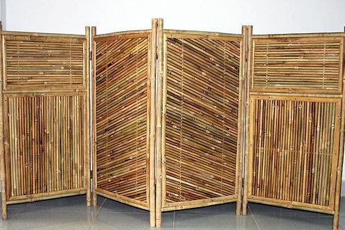 Bamboo Panel Divider