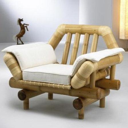 Bamboo Chair Suba King