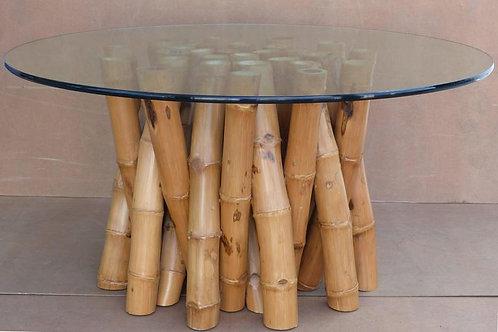 Bamboo Table Coffee