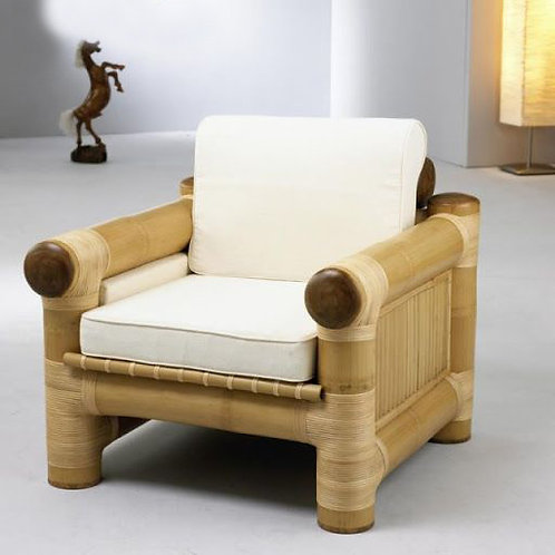 Bamboo Chair Looc