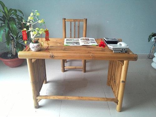Bamboo Desk Office