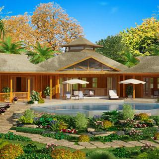 The Bogo Villa 2240