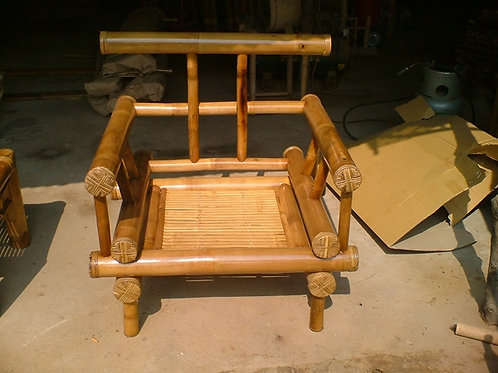 Bamboo Chair Rizal