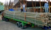 Bamboo-Grove-Factory-Truck-Bamboo-Poles.