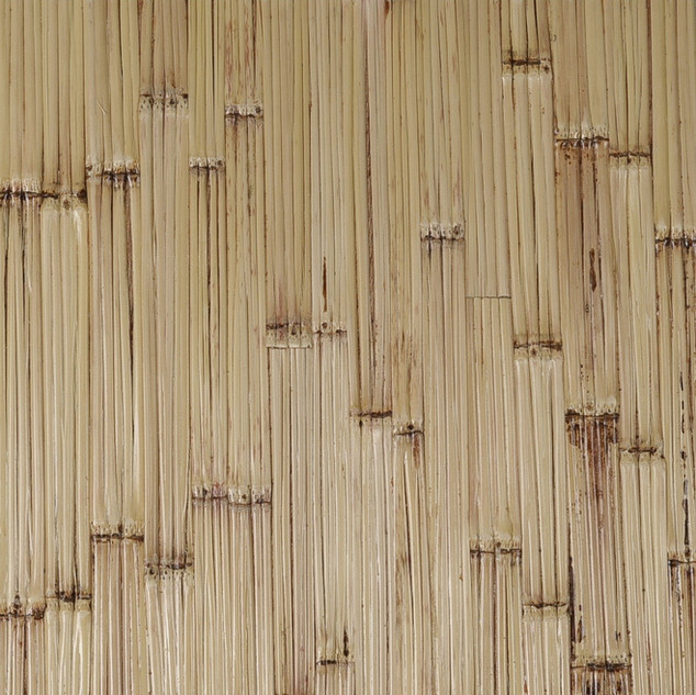 Crushed Bamboo Panel Sanded