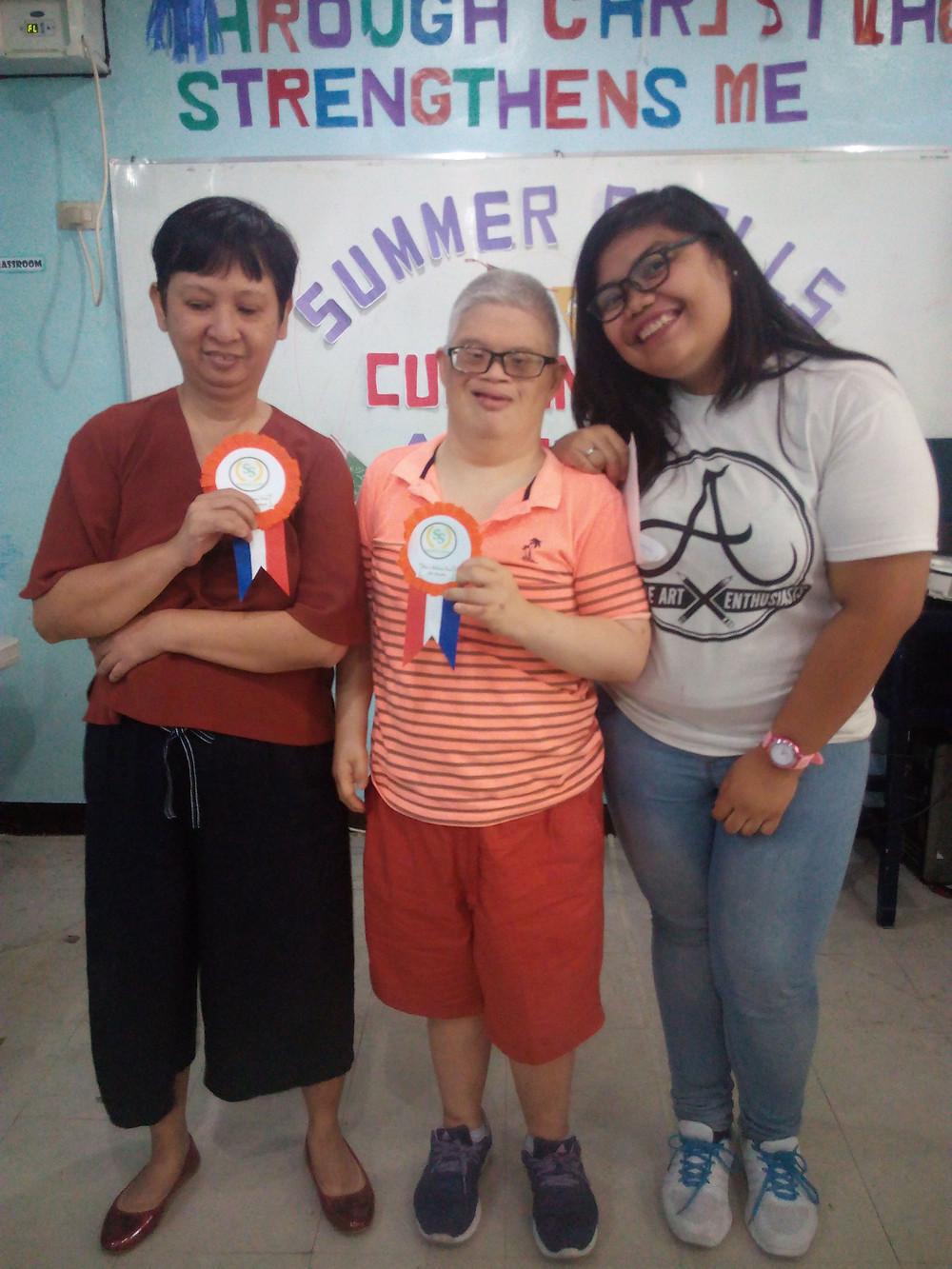 Culmination Activity-Summer Class 2018