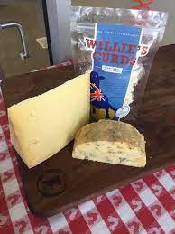 WM Cofield Cheese