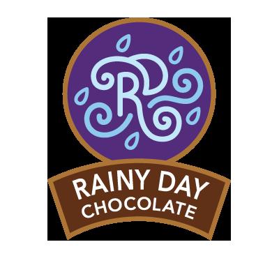 Rainy Day Chocolate