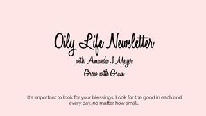 OilyLife Newsletter - March 2019