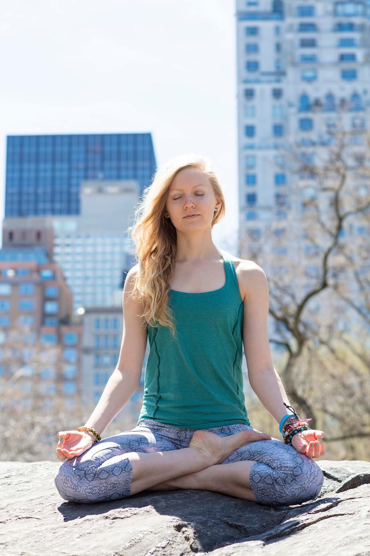 Photo credit: © Lionel Piovesan, Directeur de Publication of Yoga Journal France