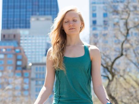 WTH is Hip Hop Yoga?