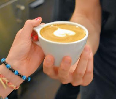 Ogawa Coffee's secrets to making Instagram-worthy latte art