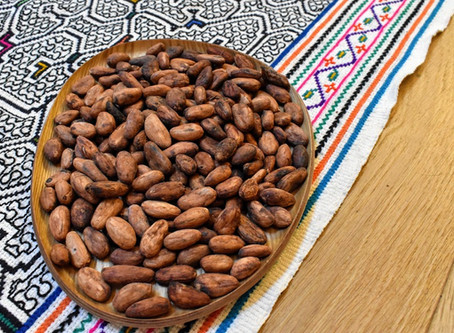 High on chocolat? What to expect from a Parisian cacao ceremony
