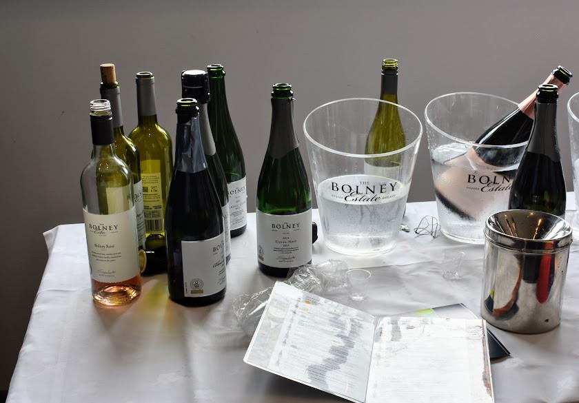Bolney Winery