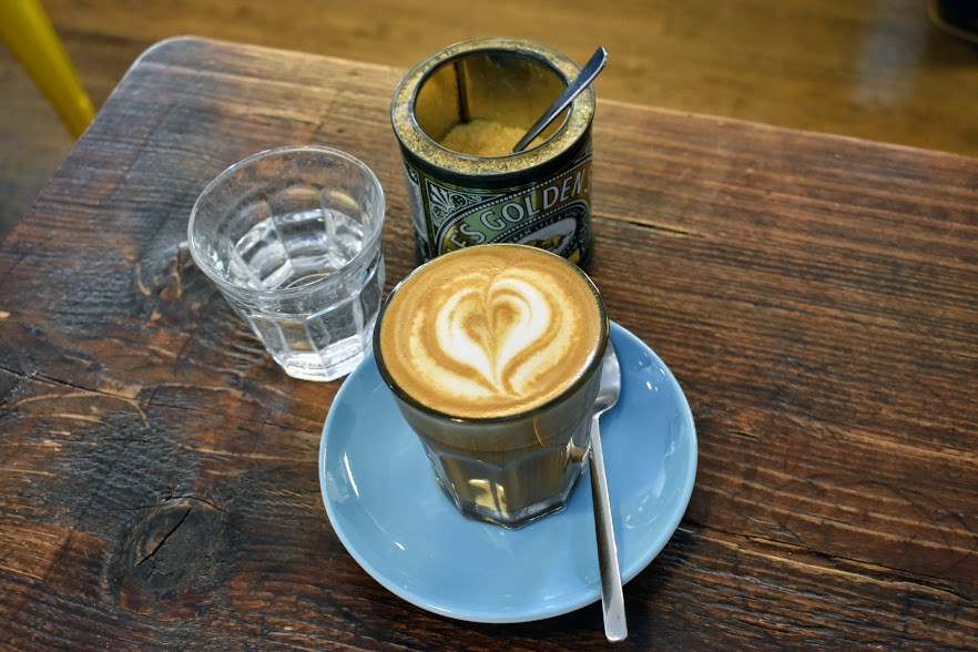 The Oatly Adventurous White Special at POC