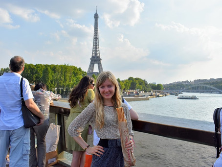 How studying world languages enabled me to follow my dreams