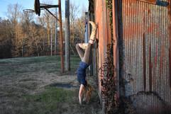 Yoga in Carbondale, IL.