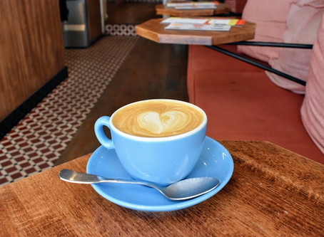 Paris Specialty Coffee Spotlight: Café Loustic