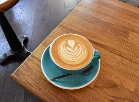 KB Cafeshop and the rise of the superbarista