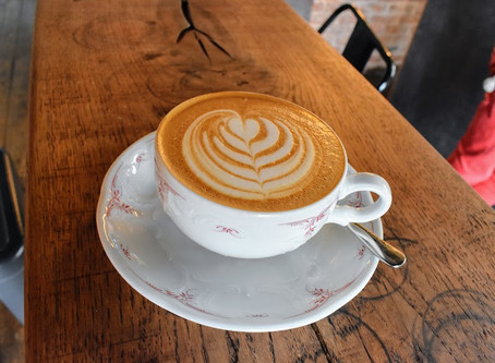 Café Lomi and the Moral Dilemma of the $5 Latte