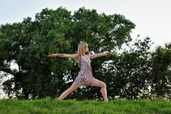Yoga in Hutchinson, Kansas