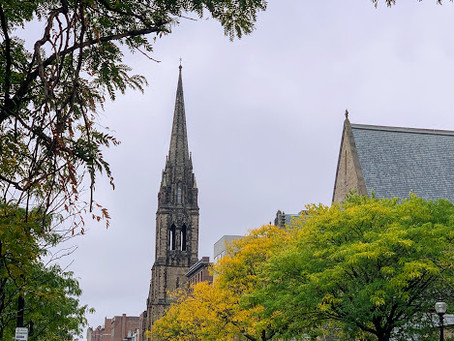 Yoga for the Homeless of Boston: Part IV