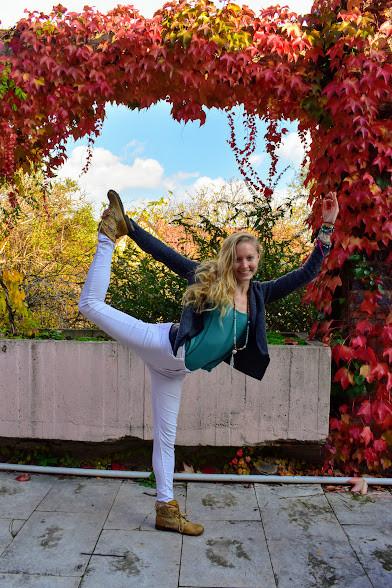 Yoga in Bratislava