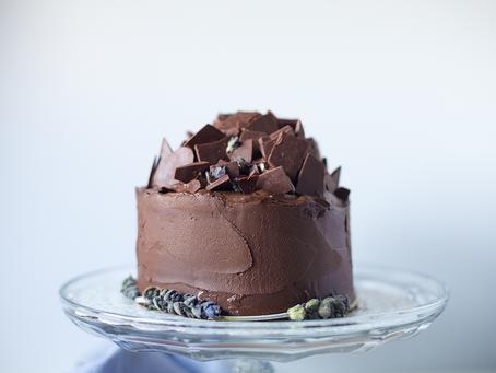 Celebrated: Celebrating Life through Delicious Vegan Treats