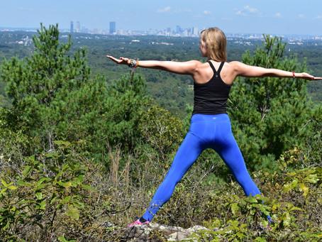 Yoga for the homeless of Boston: Part II