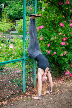 Yoga in Boston, MA.