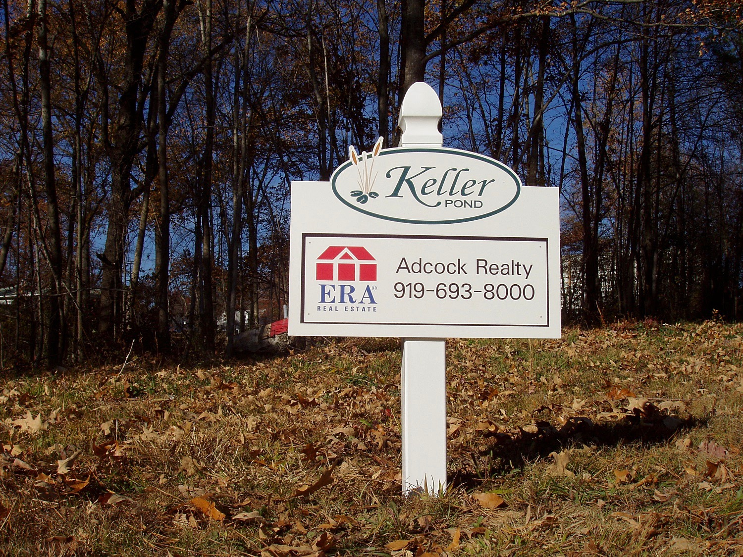 REALTY SIGN