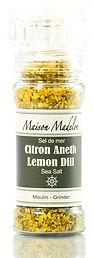 maisonmadelon.com Maison Madelon Lemon Dill sea salt
