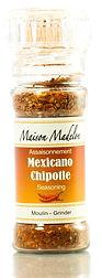 maisonmadelon.com Maison Madelon Mexicano Chipotle spice
