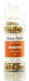 Maisonmadelon.com Montreal steak spice