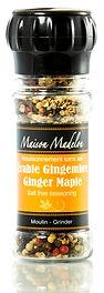 maisonmadelon.com Maison Madelon salt free Ginger Maple blend