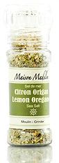 maisonmadelon.com Maison Madelon Lemon Oregano sea salt