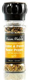 maisonmadelon.com maison madelon salt free Mapple Pepper