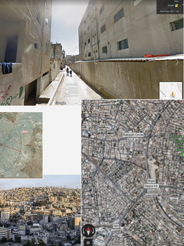 חקירת העירוניות כפרוייקט כלכלי